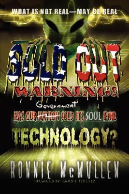 Sold Out Warning, Ronnie McMullen