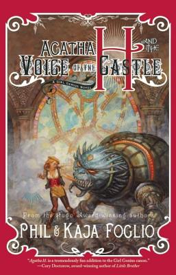 Image for Agatha H and the Voice of the Castle
