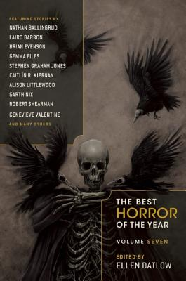Image for The Best Horror of the Year Volume Seven