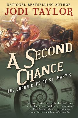 Image for A Second Chance (The Chronicles of St. Mary's Book Three)