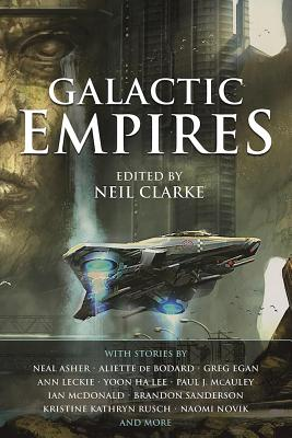 Image for Galactic Empires