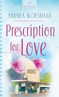 Image for Prescription For Love (Heartsong)