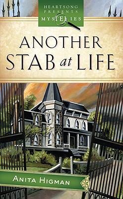 Image for Another Stab at Life (Volstead Manor Series #1) (Heartsong Presents Mysteries #9)