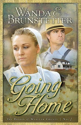 Image for Going Home (Brides of Webster County, Book 1) (Truly Yours Romance Club #14)