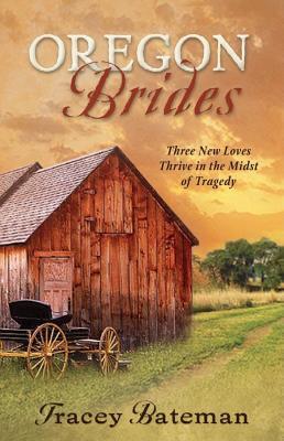 Image for OREGON BRIDES