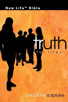 Image for Truth (For Life) NLV Bible (NEW LIFE BIBLE)