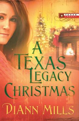 Image for A Texas Legacy Christmas (Texas Legacy Series #4)