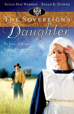 Image for The Sovereign's Daughter