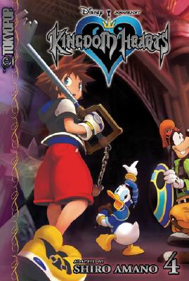 Image for Kingdom Hearts, Vol. 4 (v. 4)