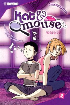 Image for Kat & Mouse Volume 2 Manga (v. 2)