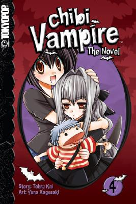 Image for Chibi Vampire: The Novel Volume 4