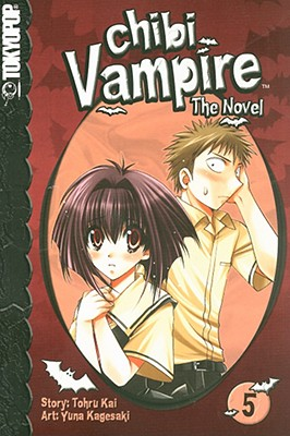 Image for Chibi Vampire: The Novel Volume 5