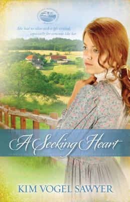 A Seeking Heart (Mountain Lake, Minnesota Trilogy), Kim Vogel Sawyer