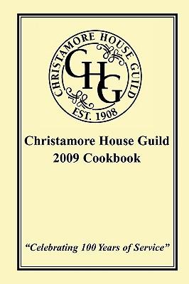 Image for Christamore Cookbook
