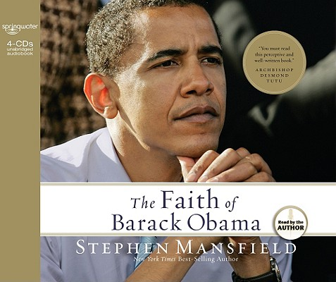 Image for The Faith of Barack Obama