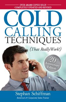 Image for Cold Calling Techniques: That Really Work