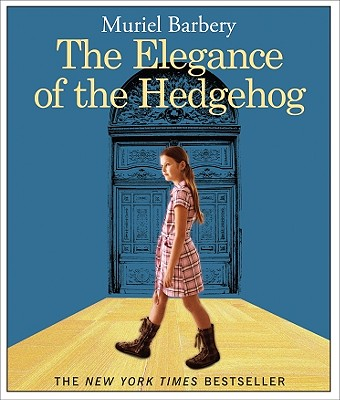 Image for Elegance of the HEdgehog