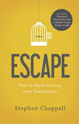 Image for Escape: How to Have Victory over Temptation