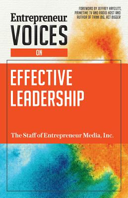 Image for Entrepreneur Voices on Effective Leadership