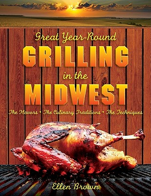 Image for GREAT YEAR-ROUND GRILLING IN MIDWEST