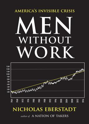 Image for Men Without Work: America's Invisible Crisis (New Threats to Freedom Series)