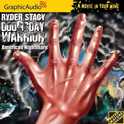 Image for Doomsday Warrior # 10 - American Nightmare [Audio CD]