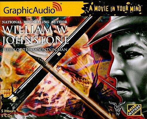The Mountain Man 12 - Fury of the Mountain Man, William W. Johnstone