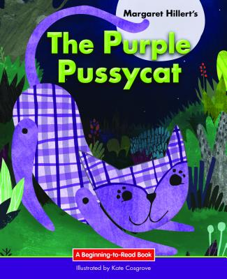 The Purple Pussycat: 21st Century Edition (Beginning-to-Read: Easy Stories)