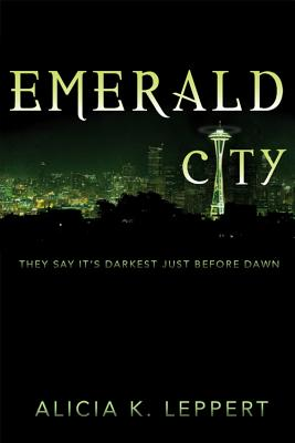 Image for Emerald City