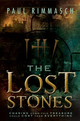 Image for The Lost Stones