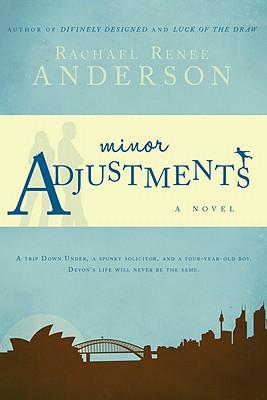 Minor Adjustments, Rachael Renee Anderson