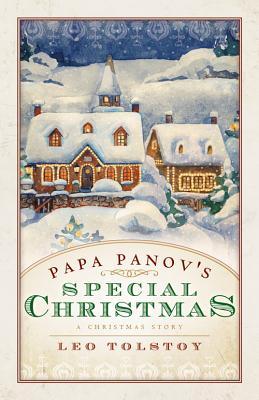 Image for Papa Panov's Special Christmas