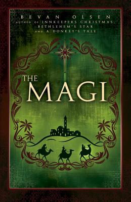The Magi, Bevan Olsen