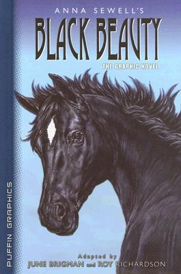 Anna Sewell's Black Beauty: The Graphic Novel (Graphic Novel Classics)