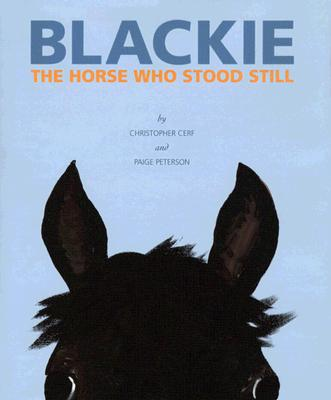 Image for Blackie, The Horse Who Stood Still