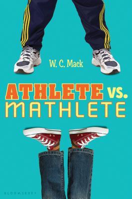 Athlete vs. Mathlete, W. C. Mack
