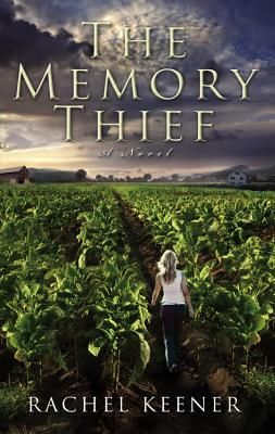 Image for MEMORY THIEF