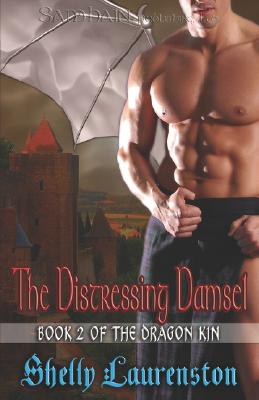 "Image for ""The Distressing Damsel (Dragon Kin, Book 2)"""