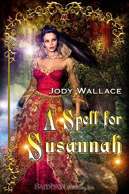 A Spell for Susannah, Jody Wallace