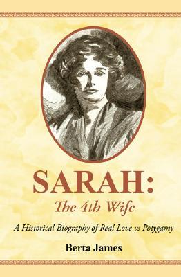 Sarah: The 4th Wife, Berta James