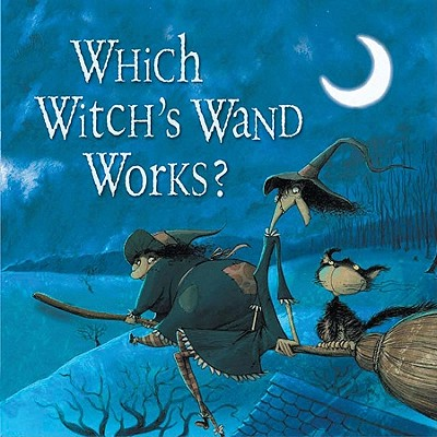 Image for Which Witchs Wand Works?