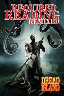 """Required Reading Remixed - Dread Island, """"Conner, Jeff"""""""