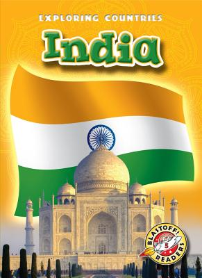 Image for India (Blastoff! Readers: Exploring Countries) (Exploring Countries: Blastoff! Readers, Level 5)