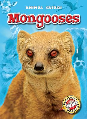 Image for Mongooses (Blastoff! Readers: Animal Safari) (Blastoff! Readers, Level 1: Animal Safari)