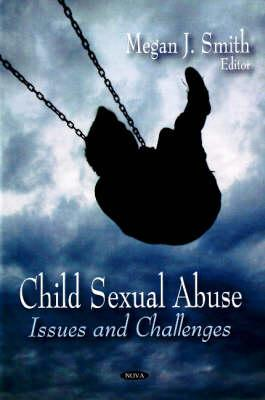 Image for Child Sexual Abuse: Issues and Challenges