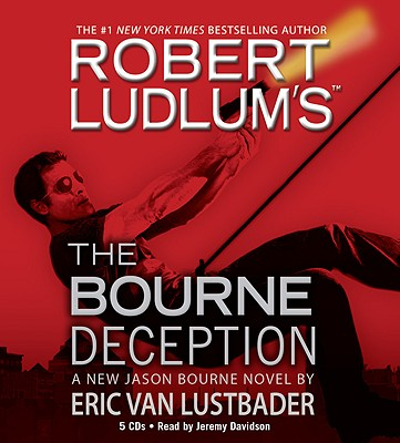 Image for Robert Ludlum's (TM) The Bourne Deception (Jason Bourne Novels)