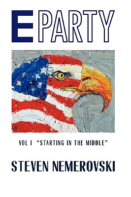 "Image for E Party Vol. I, ""Starting in the Middle"""