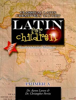 Image for Latin for Children Primer A