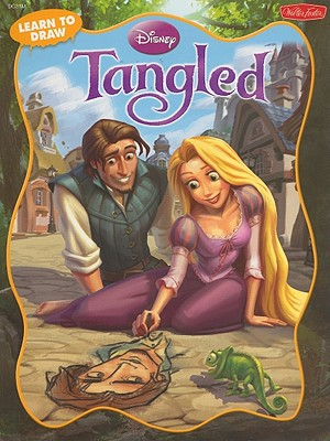Image for Learn to Draw Disney's Tangled: Learn to Draw Rapunzel, Flynn Rider, and other Characters from Disney's Tangled step by step! (Licensed Learn to Draw)