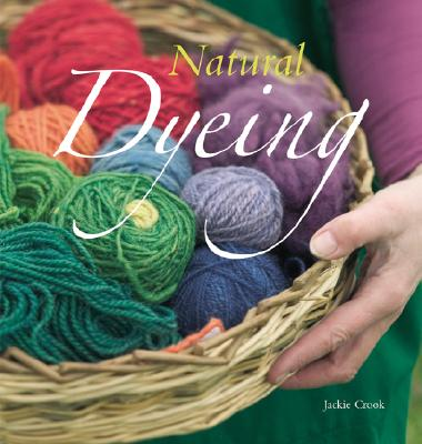 Image for Natural Dyeing